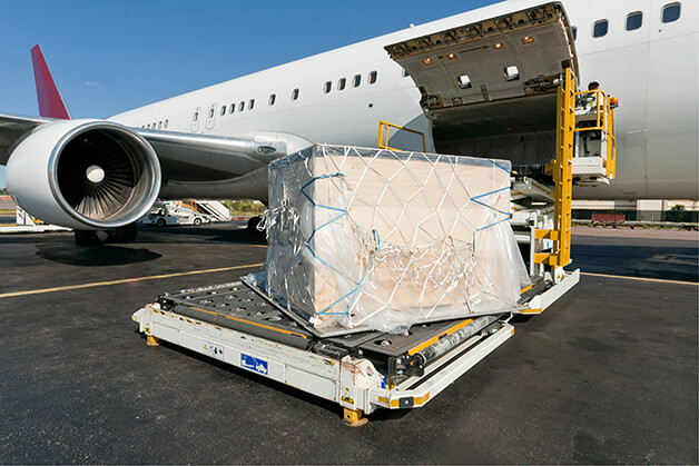 Air Freight - Independent Freight