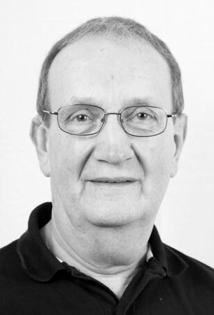 John Tebbutt - Independent Freight