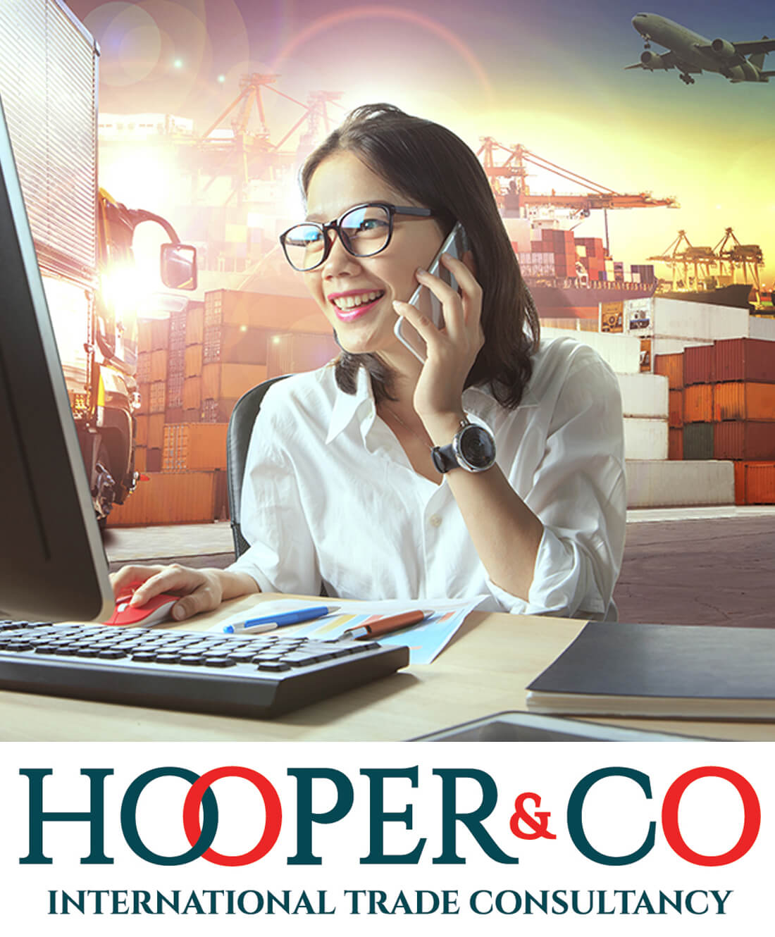 Hooper & Co - Independent Freight