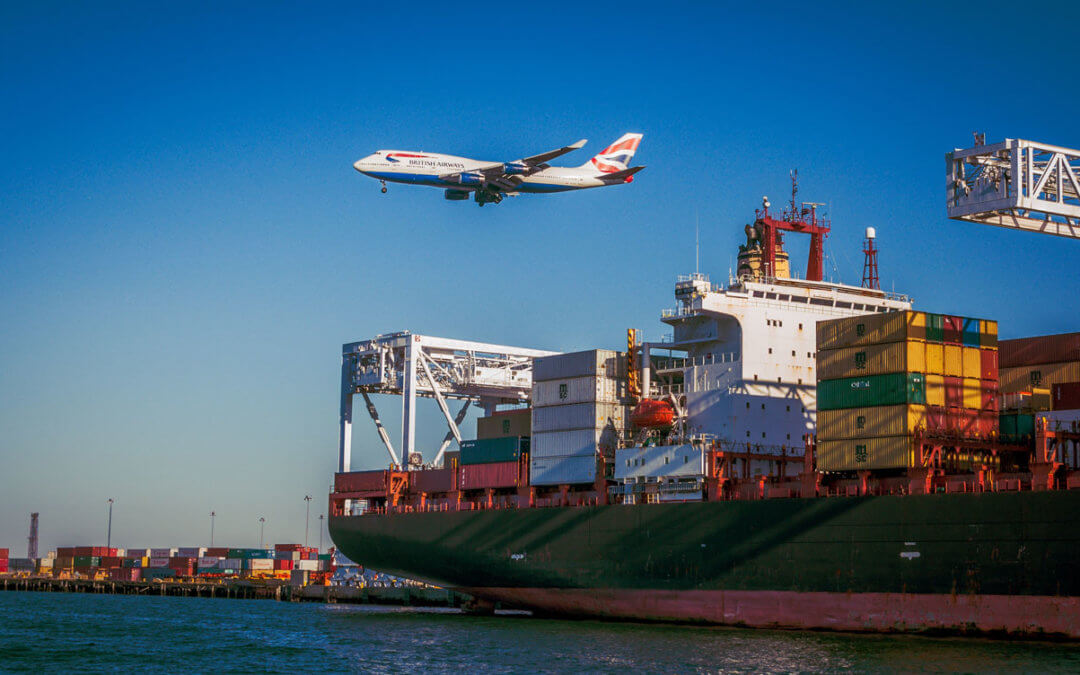 How to Prepare Your Business for Brexit - Independent Freight