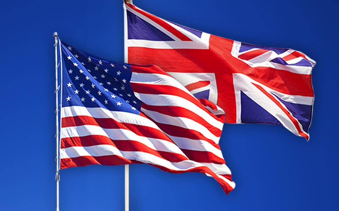 Reports of a Post Brexit Free Trade Agreement Between the UK and USA