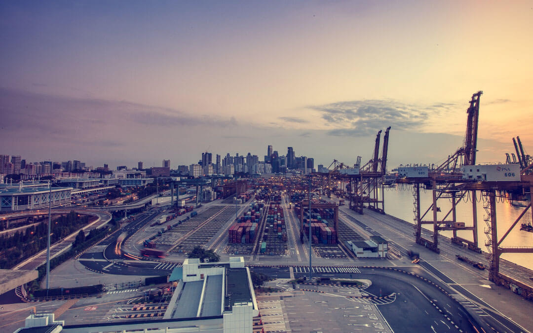 Changes to the New International Incoterms Rules